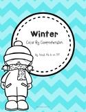 Winter Color By Comprehension