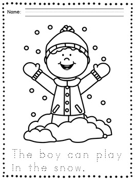 Free Winter Coloring Pages Coloring Pages Winter Coloring Pages ... | 350x263