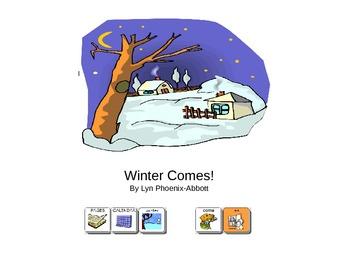Winter Comes! Book (60 1 hit Unity)