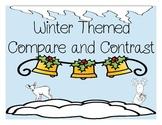Winter Compare & Contrast