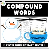 Compound Words Activities