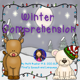 Winter Comprehension