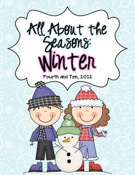 Winter {Comprehensive Unit of the Winter Season}