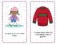 Winter Consonant Cluster and Digraph Book