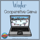 Winter Cooperative Game for BOOM Cards