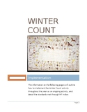 Winter Count - MT Indian Education for all