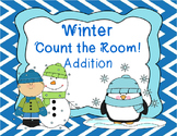 Winter Count The Room- Addition
