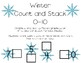 Winter Count and Stack 0-10 (Number to Set)