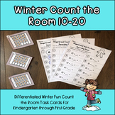 Winter Count and Add the Room 10-20