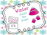 Winter Count the Room