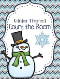 Winter Count the Room (1-10) - January