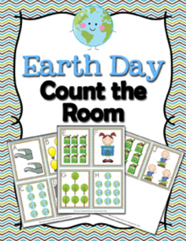Spring Count the Room Bundle