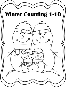 Winter Counting 1-10