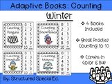 Winter Counting Adapted Books