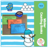 Winter Counting Books Numbers 1-10