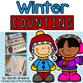 Winter Counting Center!