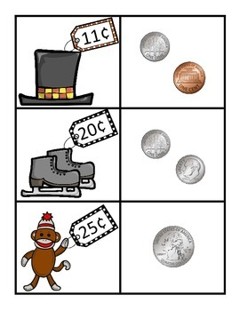 Winter Counting Coins