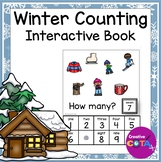 Winter Counting Interactive Book