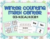 Winter Counting Center