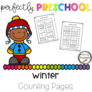 Winter Counting Pages