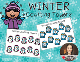 Winter Counting Towers