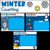 Winter Counting for Google Slides
