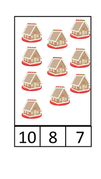 Winter Counting to 10