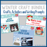 Winter Craft Bundle