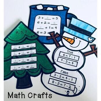 Winter Craft Bundle