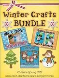 Winter Craftivities BUNDLE