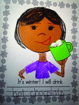 Winter Craftivity