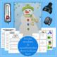 Winter Speech and Language Activities
