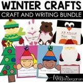 Winter Crafts Bundle