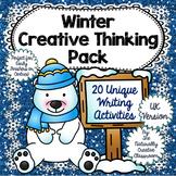 Winter Creative Thinking Pack UK