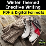 Winter Creative Writing Assignment