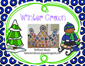 Winter Crown and Graph