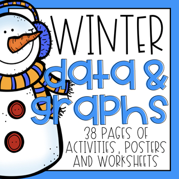 Winter Data and Graphs