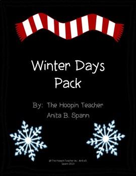 Winter Days Pack