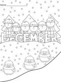 Winter / December Packet