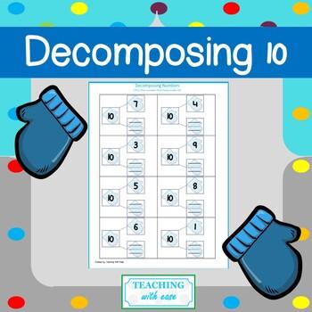 Winter Decomposing 10