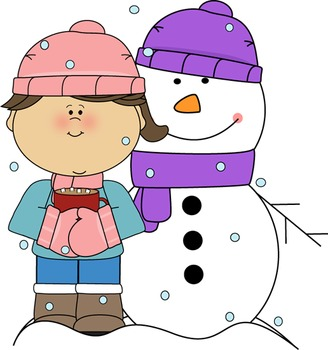 Winter Descriptions / Sentence Comprehension