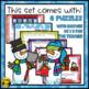 Winter Digital Escape Activity