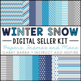 Winter Seller Kit