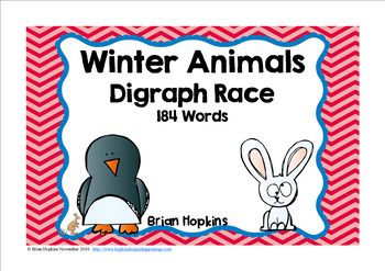 Winter Digraph Race