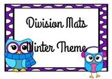 Winter Division Mats