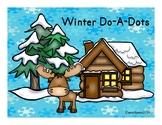 Winter Do-A-Dots