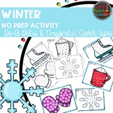 Winter No Prep Activity