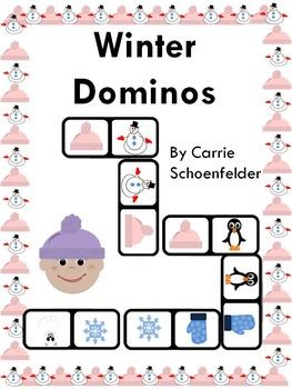 Winter Dominos