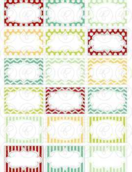 Winter Doodle Frames and Labels Digital Borders Clipart by Poppydreamz