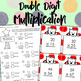 Winter Double Digit Multiplication